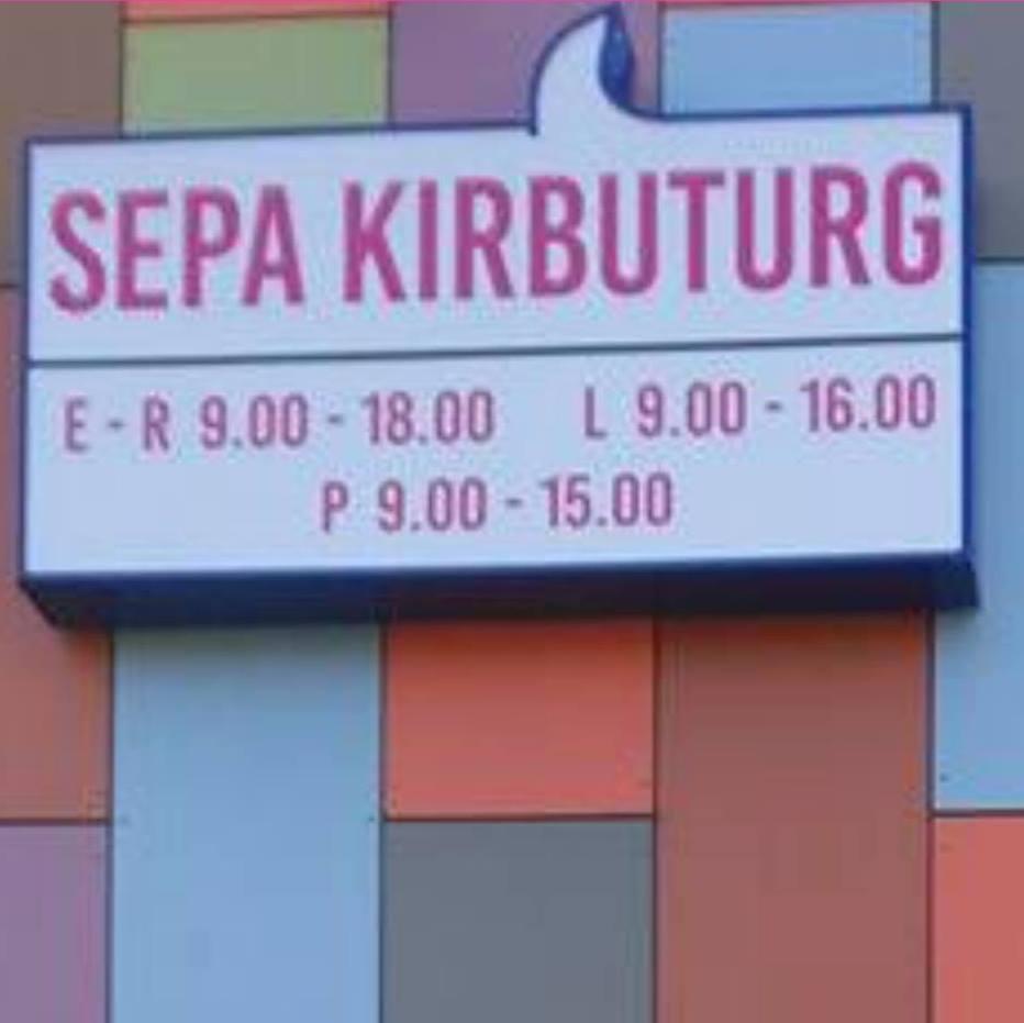 """""""Töölt koju"""" teeb sel nädalal koostööd Sepa Kirbuturuga!"""
