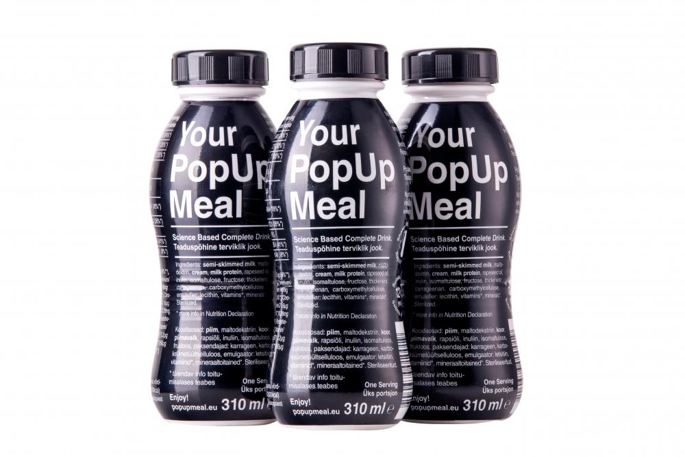 Hommikuprogramm loosib iga päev Your PopUp Meal'i kinkekomplekte!