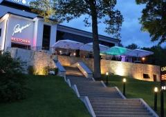 Võida luksuslik pakett GMP Clubhotel'is!