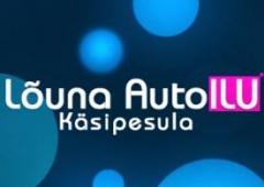 Lõunaringi auhinnad on sellel nädalal välja pannud Lõuna Autoilu!