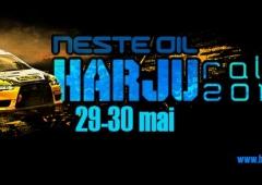 Ring FM on Neste Oil Harju Rally ametlik ralliraadio!