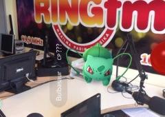 Ring FM Pokemon Challenge