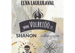 """""""Töölt koju"""" ja Soovisaade loosivad peopääsmeid 30.aprillil toimuvale Volbriöö.ee koguperefestivalile!"""