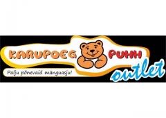 Ring FM Happy Hour jagab koos Karupoeg Puhh mänguasjakauplustega sellel nädalal üllatusi kõige pisematele raadiokuulajatele!