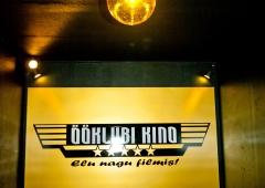 Soovisaade loosib neljapäeval ja reedel välja vinge VIP-paketi Ööklubi Kino sügishooaja avapeole