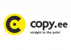 Hommikuprogrammis läheb iga päev loosi copy.ee 30€ kinkekaart