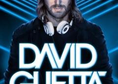 Võida piletid David Guetta kontserdile!