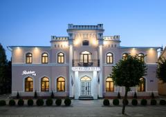 Saatele Ring FM Happy Hour lisab sellel töönädalal sära ja särtsu Võrus tegutsev Georgi Hotell!
