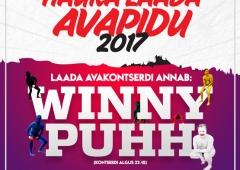 Ring FM esitleb: Hauka Laada avapidu 2017