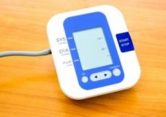 Tänu Lastefondi ja Ring FMi ühiskampaaniale saab Tartu naistekliinik uued digitaalsed vererõhuaparaadid!