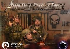 Ring FM koostöös Militaarseiklus.ee esitavad ettevõtetele väljakutse!