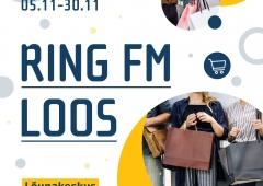 Lõunakeskus ja Ring FM maksavad sulle RAHA TAGASI!
