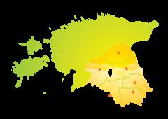 Lõuna-Eesti uudised igal tööpäeval 10:30