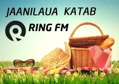 Võida külluslik jaanikorv Ring FM-ilt!