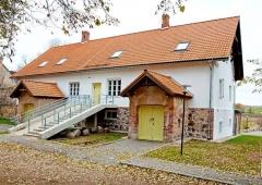 Hommikuprogramm annab ära 200 euro väärtuses kevadise lõõgastuse  paketi hubases Mooste Tervisekeskuses