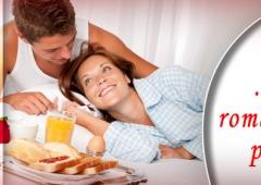 Võida romantiline puhkus!