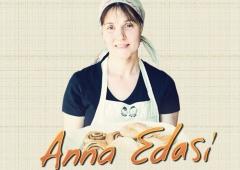 Saade Töölt koju teeb sellel nädalal koostööd kohvikuga Anna Edasi