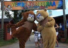 Lapsepõlve vahvaim temp viib Vembu-Tembumaale!